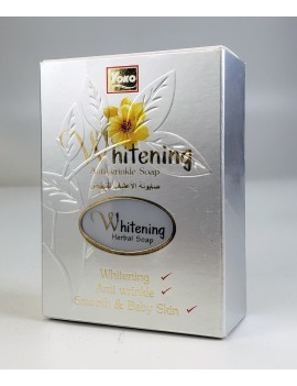 YOKO-097 Whitening / Anti Wrinkle Soap 2.67 oz / 80gr