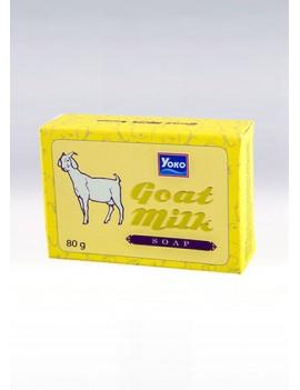 YOKO-560 GOAT MILK SOAP (90 g.)