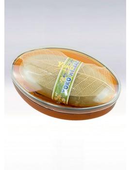 YOKO-041 Whitening Herbal Soap(Plastic box) 3.67 oz / 110gr