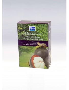 YOKO-442 Mangosteen(Mangosteen picture on the box) SOAP 3.33 oz / 100gr