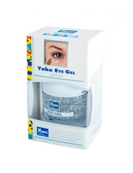 YOKO-029 EYE GEL(Jar+White box) 0.67 / 20gr