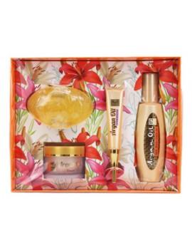 YOKO-620 GOLD Argan Oil Gift Set 9.17 oz / 275gr