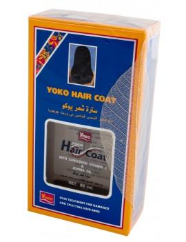 YOKO-038 HAIR COAT(Blue Box) 2.67 oz / 80ml
