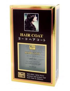 YOKO-605 GOLD HAIR COAT(D/Brown Box) 2.67 oz / 80ml