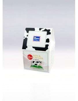 YOKO-498 Milk Cream 7 in 1 (Q10 / Jar+Box) 1.67oz / 50gr